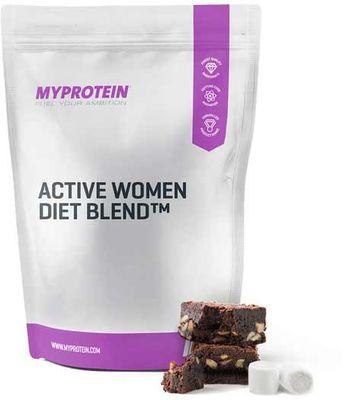 Myprotein Active Women Diet Blend