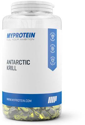 Myprotein Antartic Krill Oil