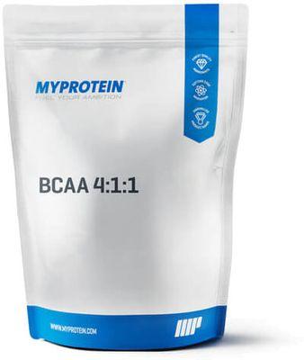 Myprotein BCAA 4:1:1