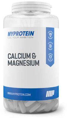 Myprotein Calcium & Magnesium