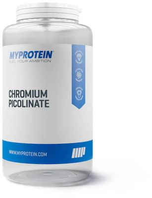 Myprotein Chromium picolinate