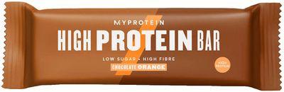 Myprotein High Protein Bar