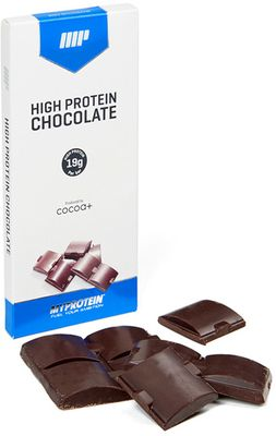 Myprotein High Protein Chocolate