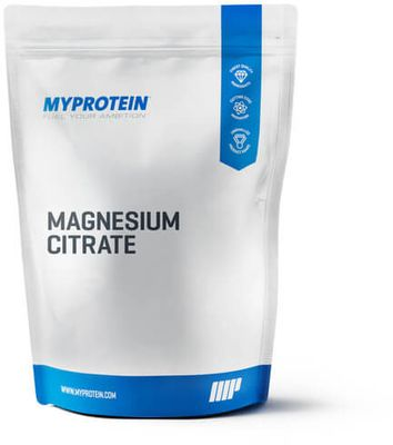 Myprotein Magnesium Citrate