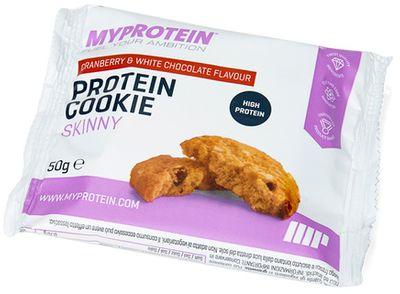 Myprotein Protein Cookie Skinny