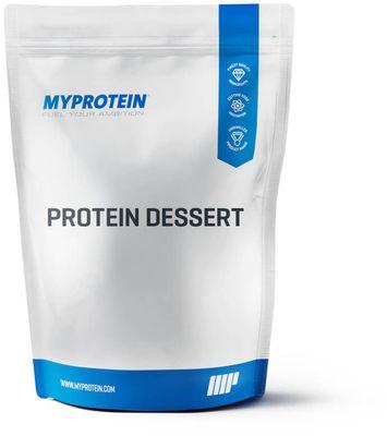 Myprotein Protein Dessert
