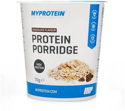 Myprotein Protein Porridge Pot