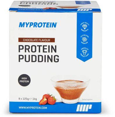 Myprotein Protein Pudding