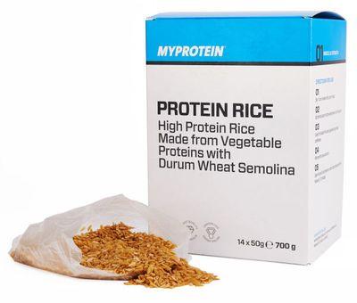 Myprotein Protein Rice