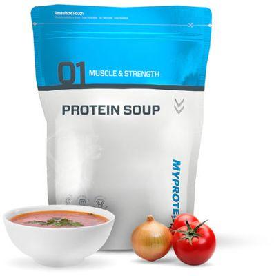 Myprotein Protein Soup