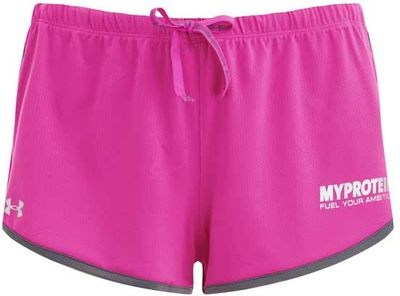 Myprotein šortky Under Armour Loose Shorts