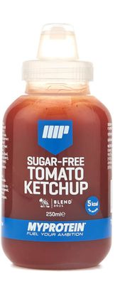 Myprotein Sugar-free sauce