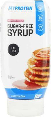 Myprotein Sugar-Free syrup (MySyrup)