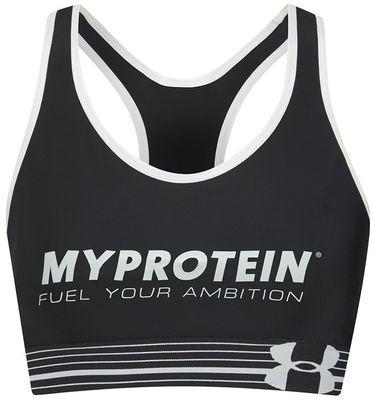 Myprotein Under Armour Mini tílko Still Gotta