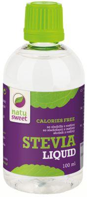 Natusweet Stevia Liquid
