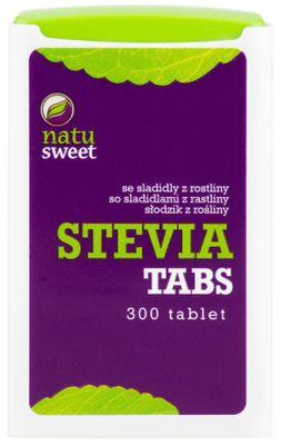 Natusweet Stevia Tabs
