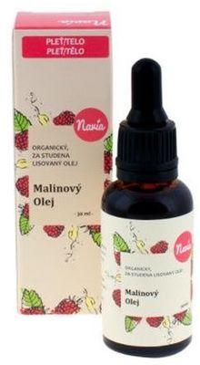 Navia Malinový olej