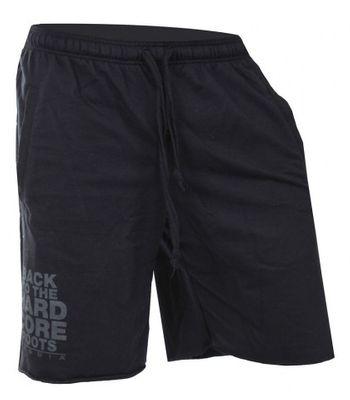Nebbia Pánské šortky Hardcore fitness 344