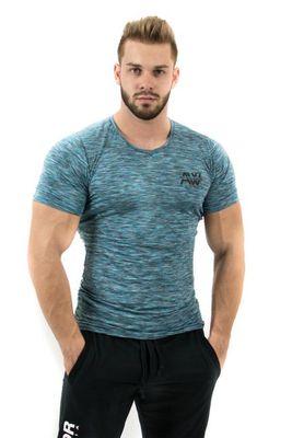 Nebbia pánské tričko AW 126