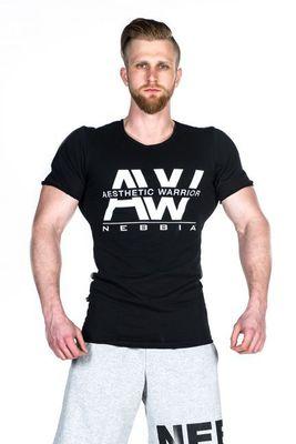 Nebbia pánské tričko AW 127