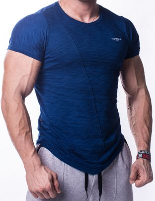 Nebbia pánské tričko AW Atypical 722