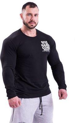 Nebbia pánské tričko HardCore 341