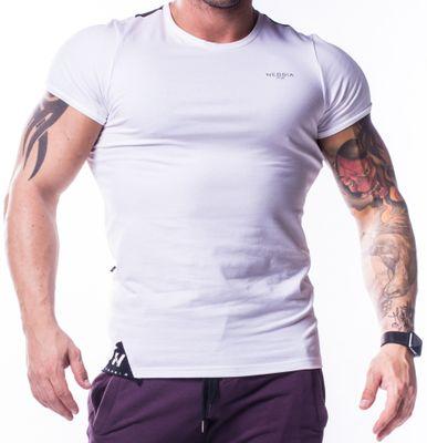 Nebbia pánské tričko Muscle Back 728