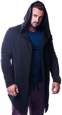 Nebbia pánský prodloužený kabát 724