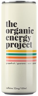 NØRREBREW The Organic Energy Project