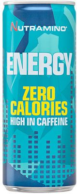 Nutramino Energy Zero Calories