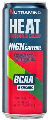 Nutramino Heat BCAA