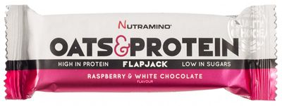 Nutramino Oats & Protein Flapjack