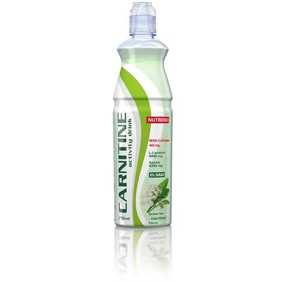 Nutrend Carnitine Activity Drink