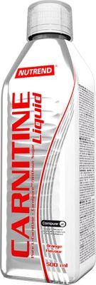 Nutrend Carnitine Liquid