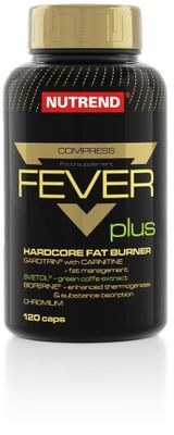 Nutrend Compress Fever Plus
