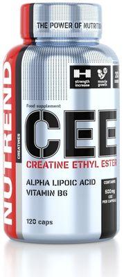 Nutrend Creatine Ethyl Ester
