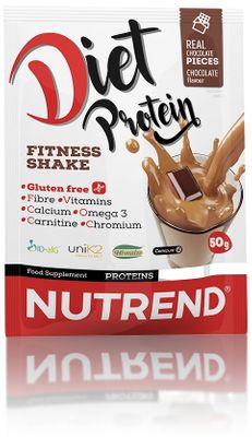 Nutrend Diet Protein Shake
