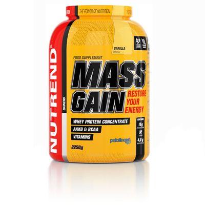 Nutrend Mass Gain