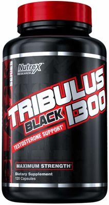 Nutrex Tribulus 1300 Black