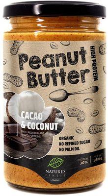 Nutrisslim NF Peanut Butter BIO