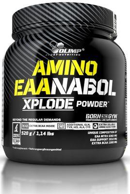 Olimp Sport Nutrition Amino EAAnabol Xplode