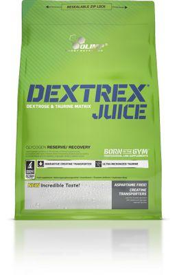 Olimp Sport Nutrition Dextrex Juice