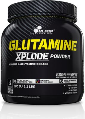 Olimp Sport Nutrition Glutamine Xplode