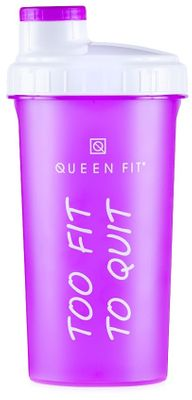 Olimp Sport Nutrition Queen Fit Shaker Too Fit