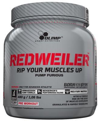 Olimp Sport Nutrition Redweiler