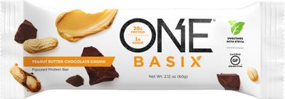 ONE Brands ONE Basix