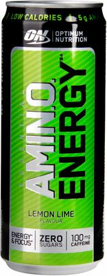 Optimum Nutrition Amino Energy Drink