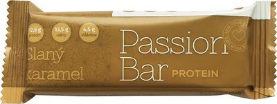 Passion Bar Whey Protein Bar