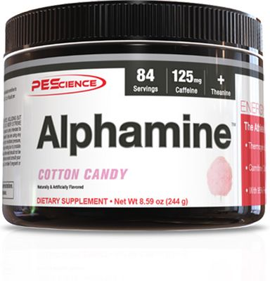 PEScience Alphamine New