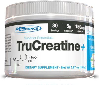 PEScience TrueCreatine+